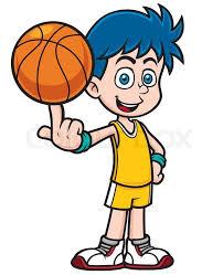 Image result for boys basketball cartoon