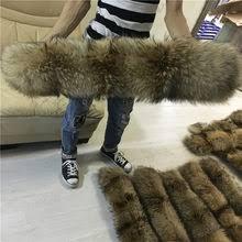 <b>Real Fur</b> Parka