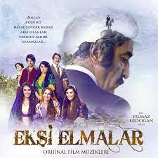 Ekşi Elmalar (Orijinal Film Müzikleri) by Erol Mutlu, Işın Kucur & Levent  Güneş on Apple Music