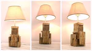 amazing ideas diy table lamp diy ideas for table lamps you