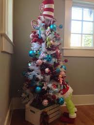 Grinch Christmas Tree - favorite small tree at SRKH festival of trees!