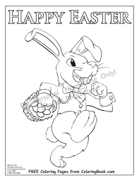 Easter Coloring Pages Coloring Pages Item