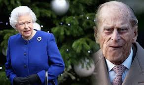 <b>Royal Christmas tree</b>: The one tradition Prince Philip REFUSES to ...