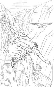 Small Picture The Lost Sheep coloring page Free Printable Coloring Pages