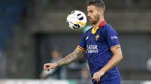 AS Roma's Leonardo Spinazzola On Failed Inter Transfer: