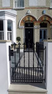 Small Picture Victorian Front Garden Design London London Garden Design
