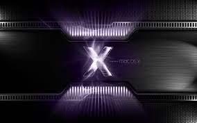 Mac OS X HD Wallpaper