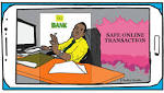 Eight safety tips for online transactions 1