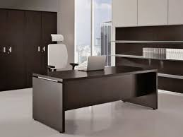 office desk modern. Executive Desks White Office Desk Modern Awesome Grey