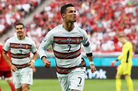 Cristiano Ronaldo set for Juventus stay ...