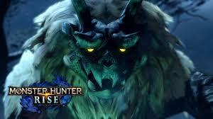 Monster hunter rise arrives on nintendo switch, breathing new life into the genre! Monster Hunter Rise Trailer Chevauchee De Wyvernes Youtube