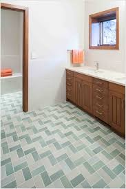 bathroom tiles designs for small spaces. 23. chevron prints bathroom tiles designs for small spaces