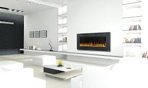 wall electric fireplace contemporary stanton mount reviews main image allure napoleon fireplaces costco