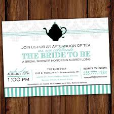 Kitchen Tea Party Invitation After Wedding Brunch Invitation Wording Fun Wedding Reception
