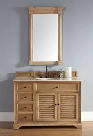 wood bathroom vanity. Savannah 48\ Wood Bathroom Vanity V