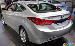 car releases 2016 indiaNext Gen Hyundai Elantra and Tucson to be unveiled in April
