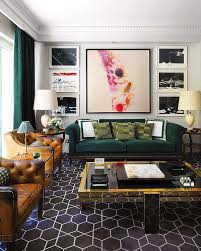 green sofa modern sofas