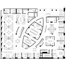 office plan interiors. Plan Office Layout. Planning Layout H Interiors O