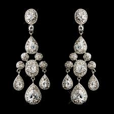 full size of living extraordinary cubic zirconia chandelier earrings 16 park avenue cz silver 4 cubic