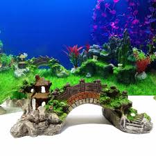 Fun Fish Tank Decorations Popular Toy Fish Aquarium Buy Cheap Toy Fish Aquarium Lots From