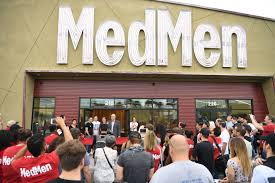 in a blockbuster cans deal orchestrated by a philadelphia law firm high flying retailer medmen is acquiring grower and dispensary operator