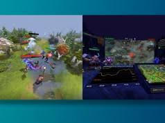 watch this week s dota 2 international championships with