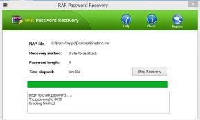 Winrar Password Remover Winrar Password Remover Software Download How To Remove Rar