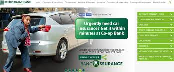 Image result for coop bank of kenya