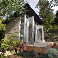 Small Picture Petite prefab Six designs for a backyard office LA at Home