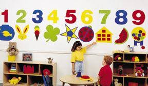 daycare decor decorating vinyly wall murals acrylic safety  on wall art designs for preschool with daycare decorating ideas interior design ideas