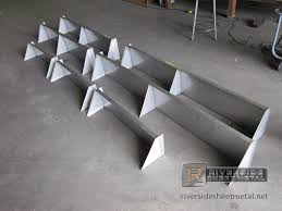 Stainless Steel Shelves Stainless Steel Shelves Custom Made Shelves