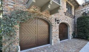 garage doors with no windows