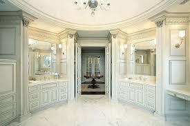White bathroom vanity ideas Grey Image Of Stately Master Bath Vanity Ideas Mirror Luxury White Bathroom Pictures Sbsummitco Image Of Stately Master Bath Vanity Ideas Mirror Luxury White