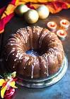 a date with rum cake  vegan