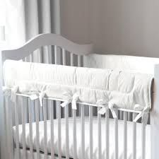 Crib Rail Cover Pattern Amazing Design