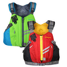 Stohlquist Drifter Youth Lifejacket Pfd