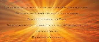 Yogananda Quotes Gorgeous Paramahansa Yogananda Quotes QuotesGram Yoga Pinterest