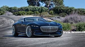 2018 maybach vision. simple 2018 2018 vision mercedes maybach 6 cabriolet intended maybach vision