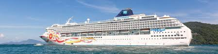 norwegian sun s livery photo cruise critic