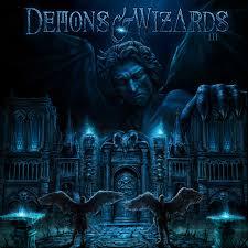 Album Review: <b>DEMONS</b> & <b>WIZARDS</b> III