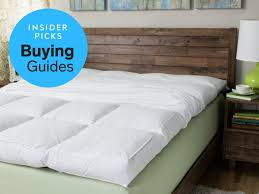 The best mattress topper you can buy - Business Insider