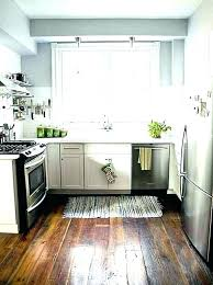 small kitchen rug ideas rugs enchanting pottery barn washable entryway apartment outstanding oval