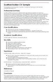 General Resume Samples General Skills Resume Viragoemotion Com