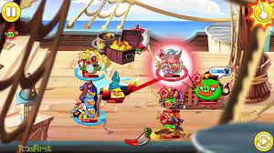 Angry Birds Epic: Under The Cloud Of Night, All Levels Walkthrough - video  Dailymotion