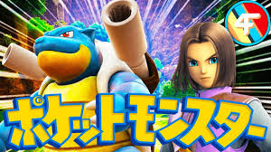 What Pokémon Games Can Learn from JRPGs like Dragon Quest 11 | Pokemon games,  Dragon quest, Pokemon