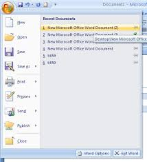 Office Word Format Microsoft Word Doc Icon 182798 Free Icons Library
