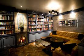 Library Room Modern Rooms Colorful Design Cool Under Library Room Furniture  Design