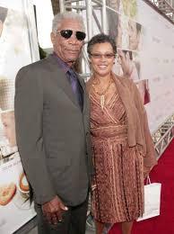 Myrna Colley-Lee, Morgan Freeman's Ex-Wife: 5 Fast Facts   Heavy.com