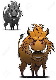 Wild Boar Head Tiki Tats Pinterest Wild Boar
