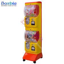 Bulk Vending Machines Unique China Bulk Vending Machines Bouncing Ball Machine China Vending